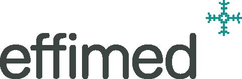 Logo Effimed